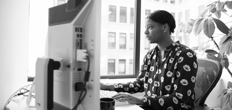 To improve diversity, employers need to pay attention to intersectional invisibility