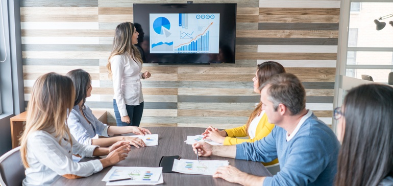 Coaching may ease the pains of change management