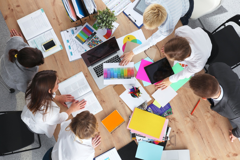 Better corporate learning means giving employees strategic interventions